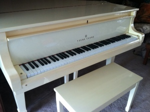 stringer piano